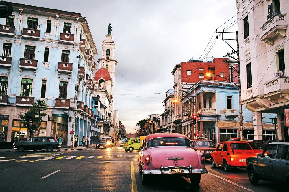 Cuba hoteis e roteiros de viagem