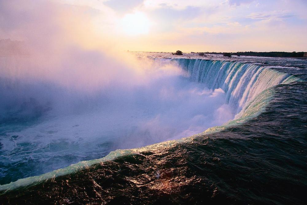 Toronto roteiros de viagem Niagara Falls