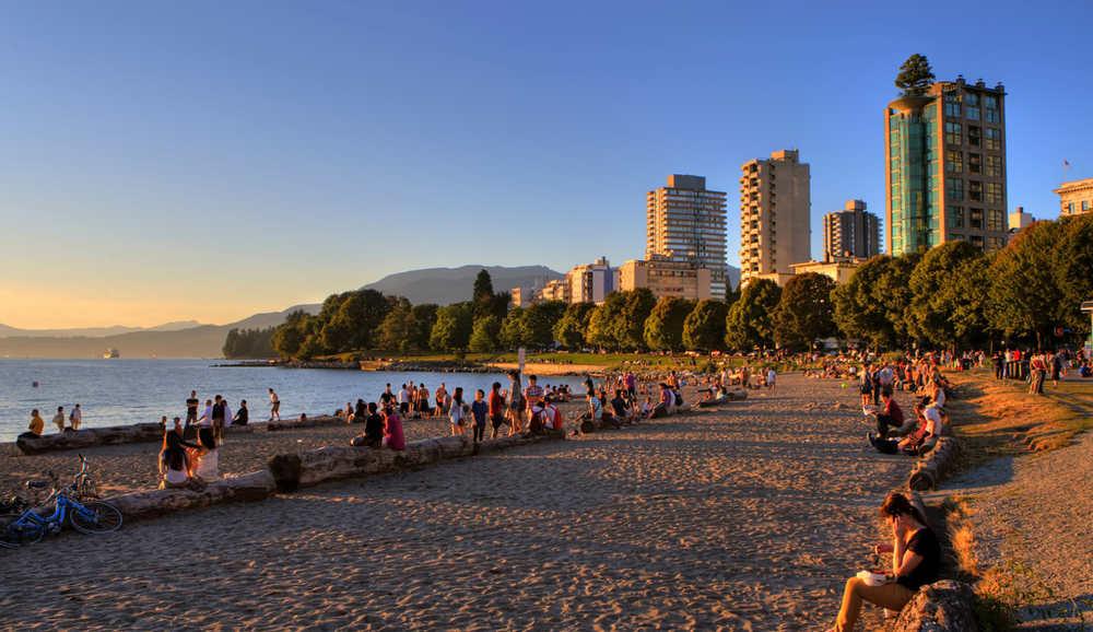 Vancouver Canada roteiros de viagem