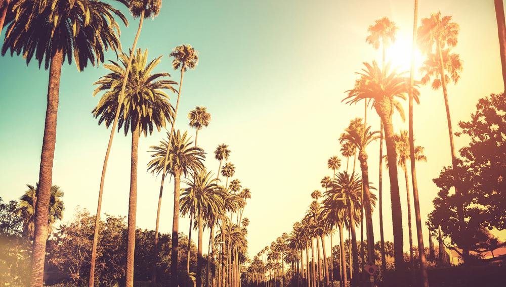Los Angeles </a>