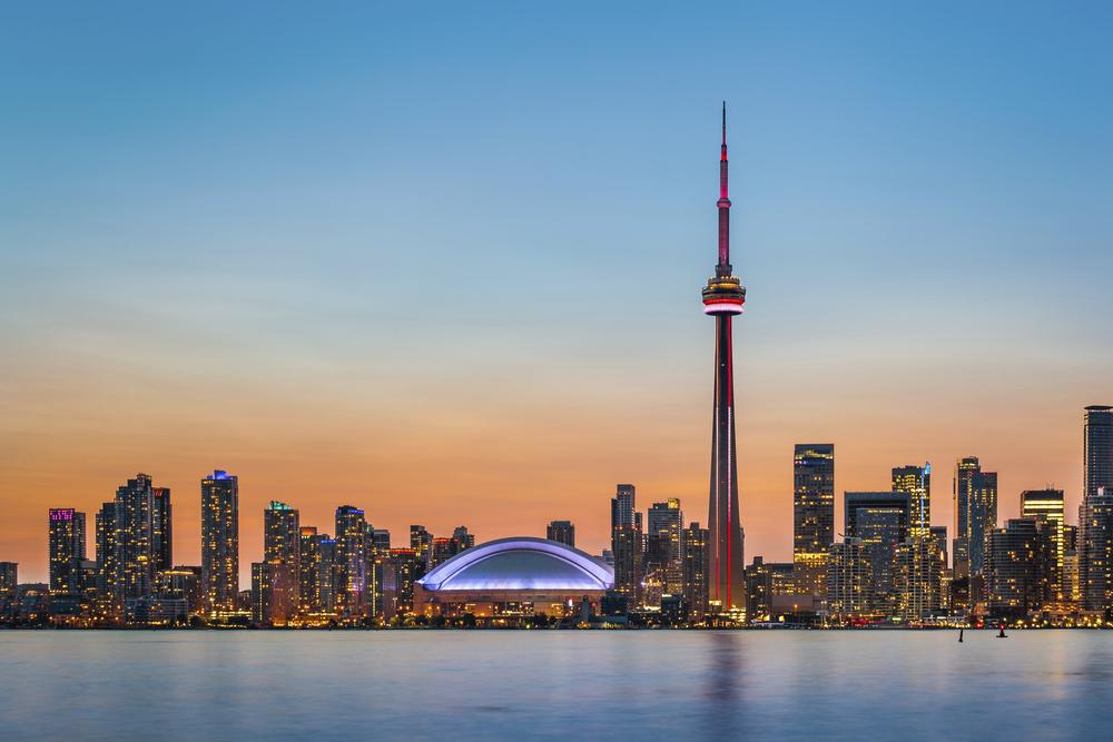 Toronto </a>