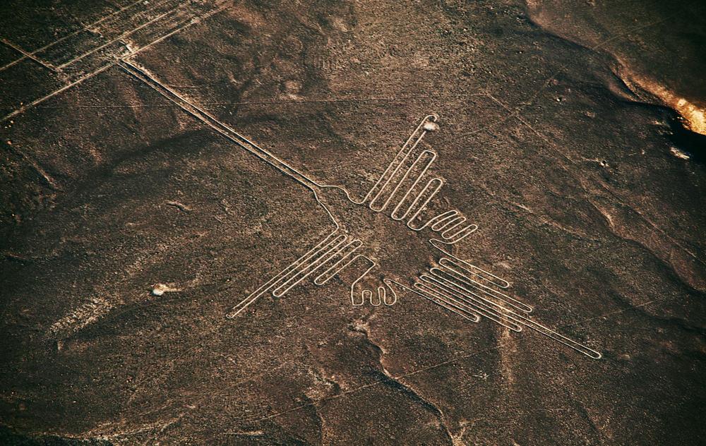 Peru roteiros de viagem Nazca