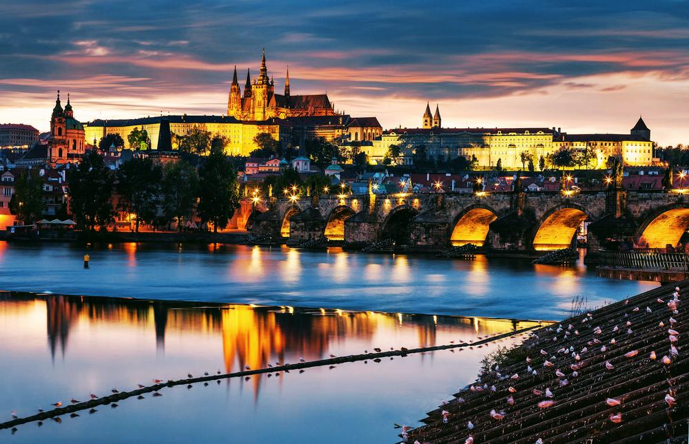 Republica Tcheca hoteis e roteiros de viagem