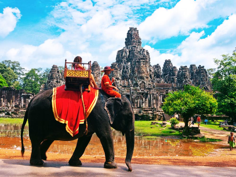 Indochina hotéis e roteiros de viagem
