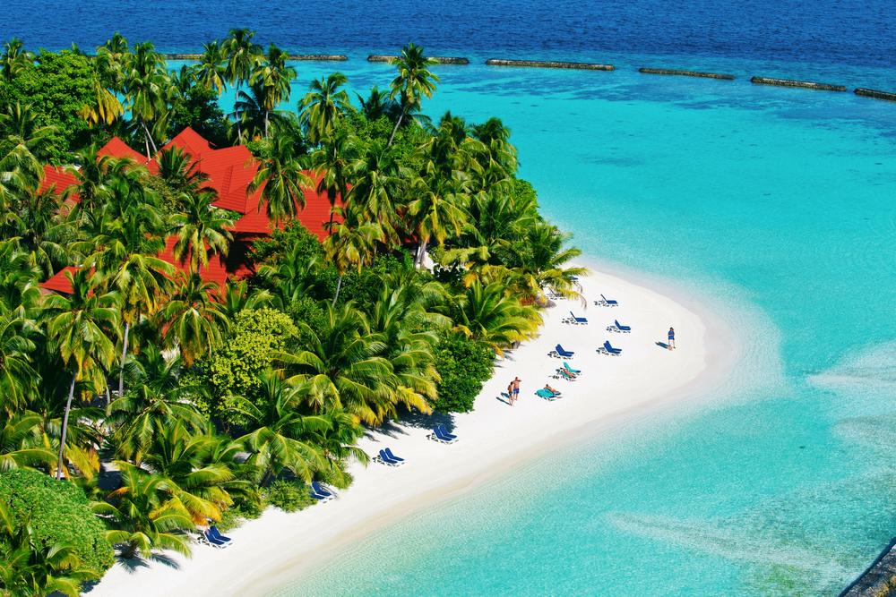 Maldivas hotéis e roteiros de viagem