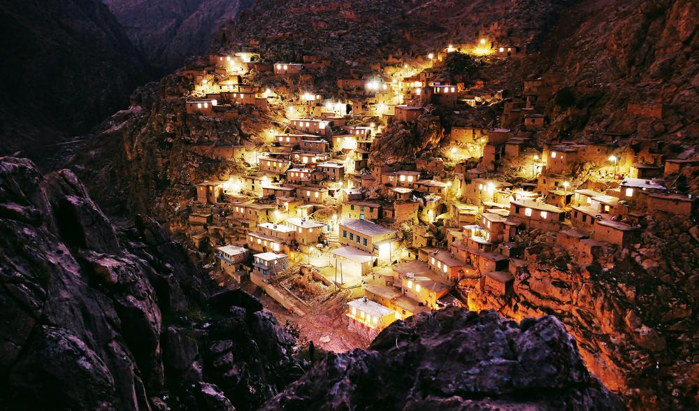 Irã hotéis e roteiros de viagem