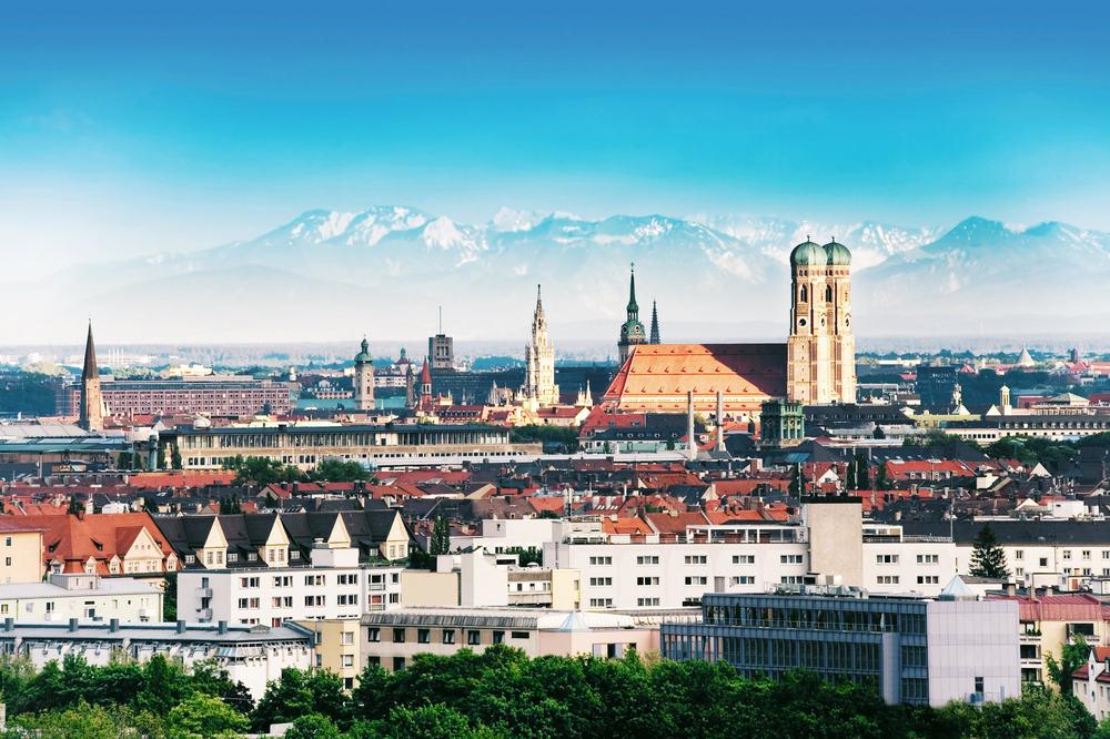 Alemanha hoteis e roteiros de viagem
