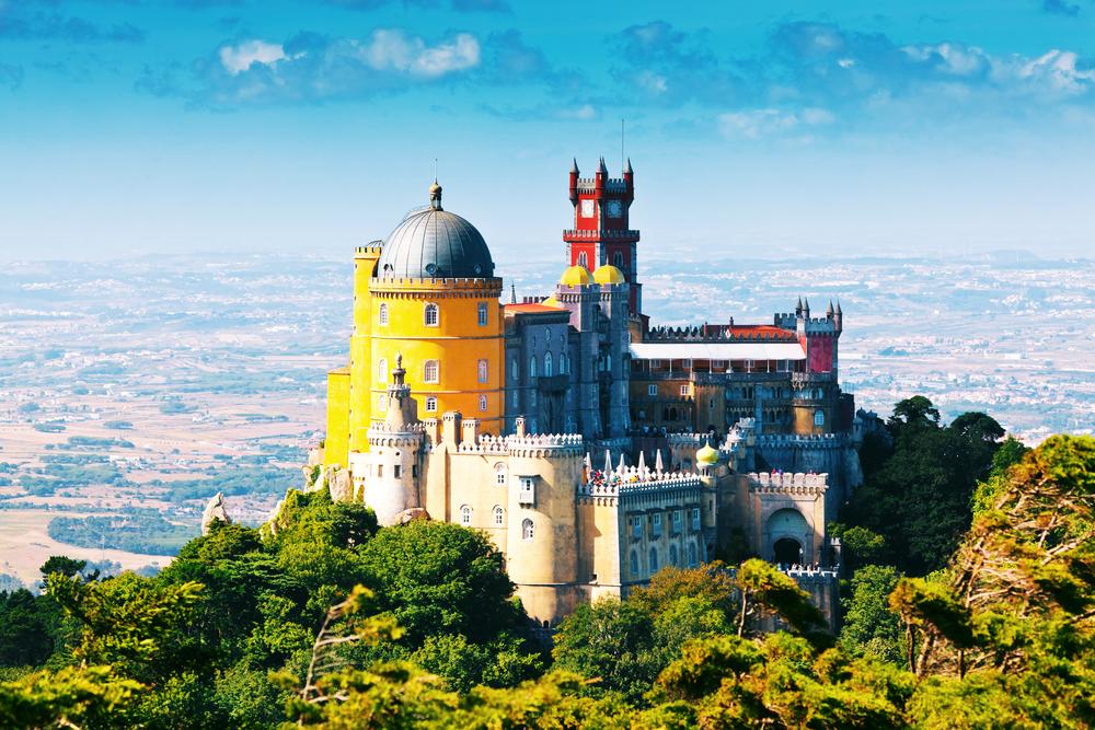 Portugal hoteis e roteiros de viagem