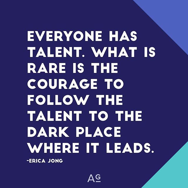 Aspirations for those who need that push. Validation for those sitting in the thick of that dark place now. . . . . . . #process #thehardthingabouthardthings #entrepreneur #entrepreneurlife #entrepreneurlife #entrepreneurmindset #yougotthis #inspiration #dothework #ericajong #ericajongquote