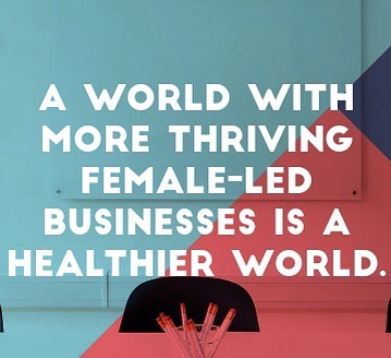 This is our vision @projectagco. Everything we do is to help early-stage women entrepreneurs catalyze growth in order to generate more social, emotional and financial abundance in the world. . . . . #femaleentrepreneur #womenownedbusiness #femaleledbusiness #femaleledstartup #femaleentrepreneurs #womenhelpingwomen #futureabundance #abundancemindset #femaleentrepreneurs