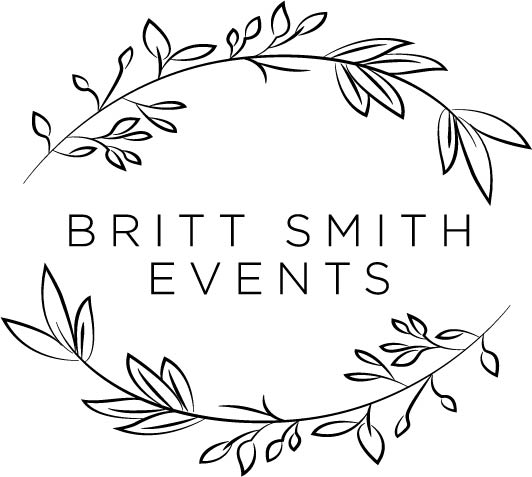 Britt Smith Events
