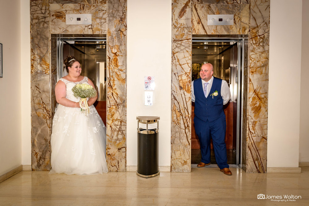 Absolutely amazing!! Made my day perfect and the video and photosmean I can relive it whenever, very professional and lovely team,definitely recommended!! - Rosie Mitchell - 2018 - Elias Beach Hotel, Limassol