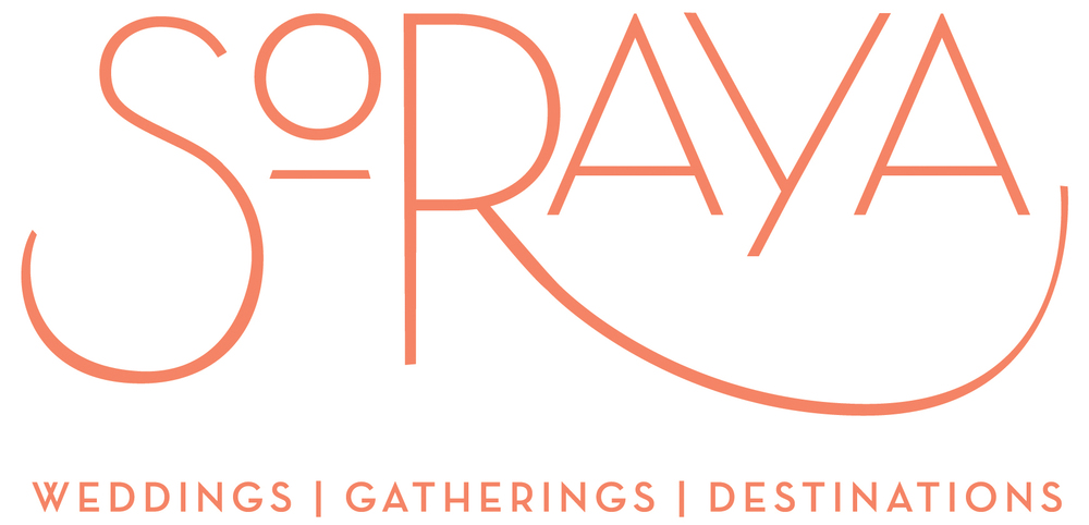 SORAYA weddings | gatherings | destinations