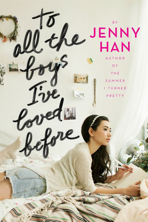 CLICK PHOTO FOR FREE BOOK DOWNLOAD  Lara Jean's love life goes from imaginary to out of control in this heartfelt novel from the New York Times bestselling author of  The Summer I Turned Pretty series .  What if all the crushes you ever had found out how you felt about them…all at once?  Lara Jean Song keeps her love letters in a hatbox her mother gave her. They aren't love letters that anyone else wrote for her; these are ones she's written. One for every boy she's ever loved—five in all. When she writes, she pours out her heart and soul and says all the things she would never say in real life, because her letters are for her eyes only. Until the day her secret letters are mailed, and suddenly, Lara Jean's love life goes from imaginary to out of control.