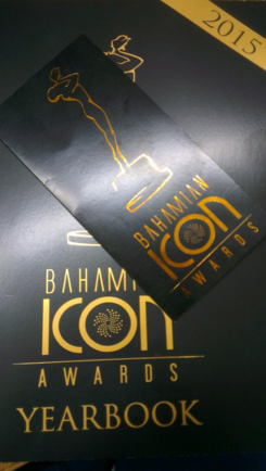 It was a night of Glitz & Glamour filled with celebrities and selfies, oh my! f you missed the 2015 Bahamian Icon Awards on Saturday July 11, don't worry. I'm about to fill you in on everything you need to know about what went down!
