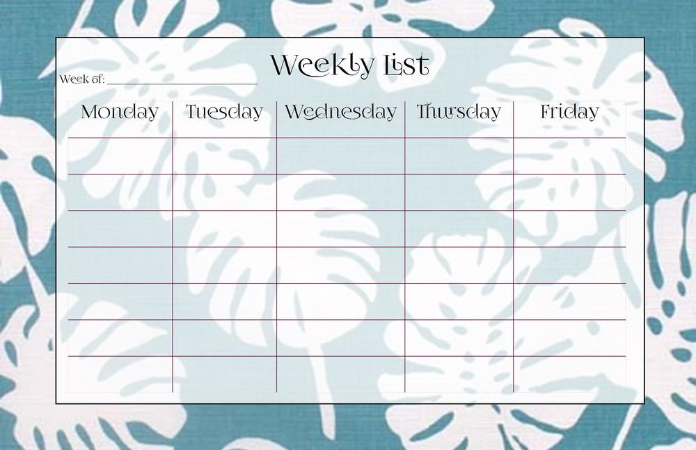 Blue Androsia Themed Weekly List.jpg