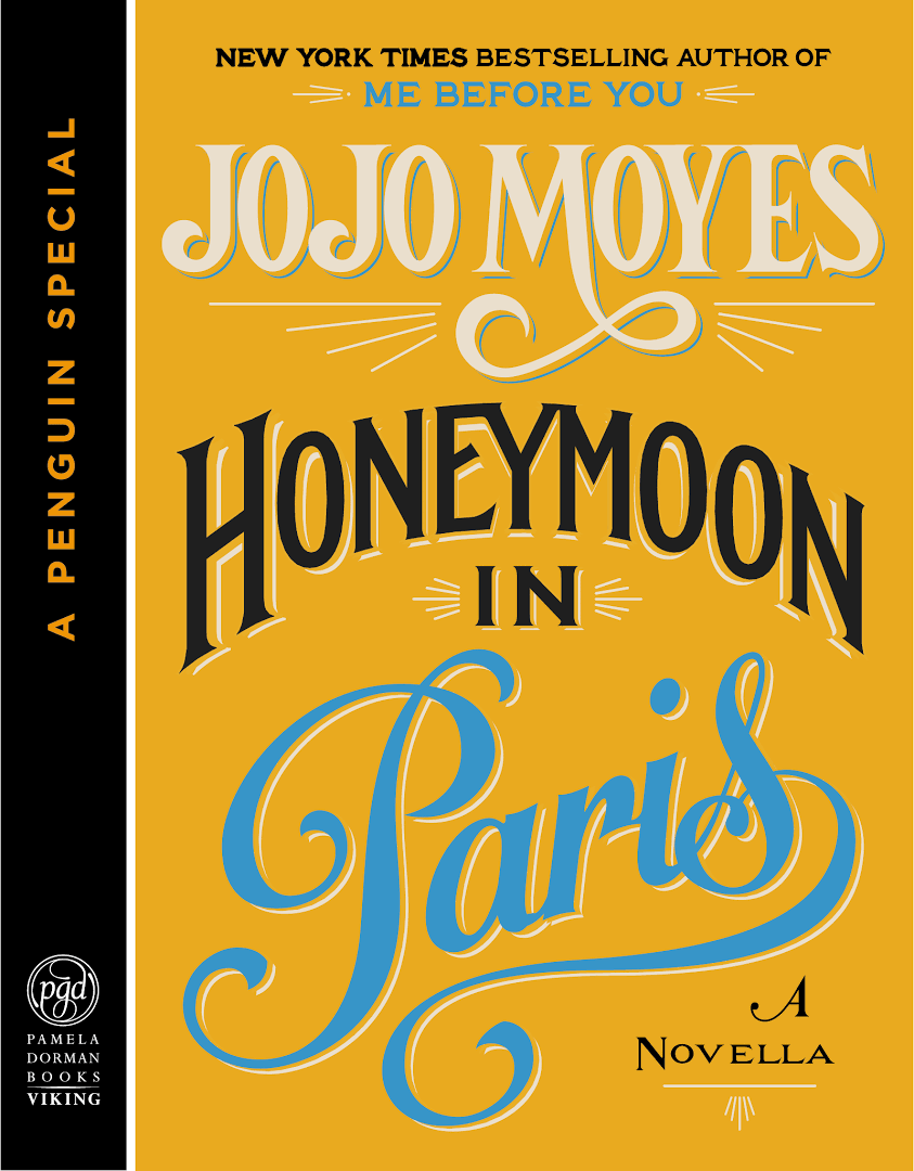 At the heart of Jojo Moyes' heartbreaking new novel,   The Girl You Left Behind  , are two haunting love stories—that of Sophie and Édouard Lefèvre in France during the First World War, and, nearly a century later, Liv Halston and her husband David.    Honeymoon in Paris   takes place several years before the events to come in   The Girl You Left Behind   when both couples have just married. Sophie is swept up in the glamour of Belle Époque Paris but discovers that loving a celebrated artist like Édouard Lefèvre brings undreamt of complications. Following in Sophie's footsteps a hundred years later, Liv, after a whirlwind romance, finds her Parisian honeymoon is not quite the romantic getaway she had been hoping for. . . .