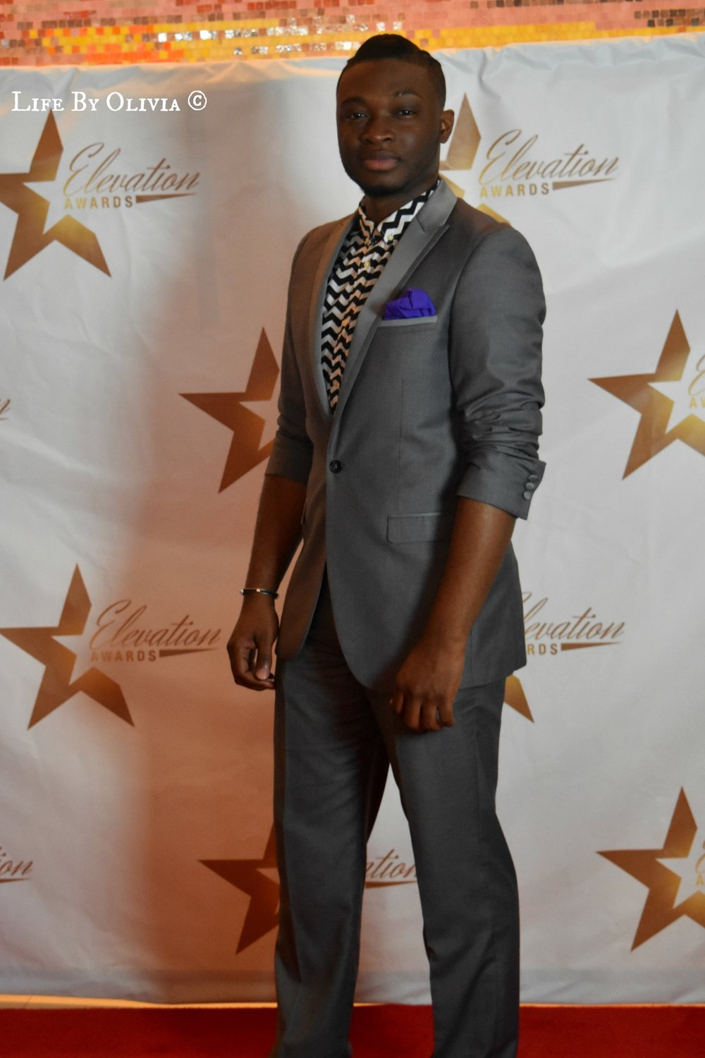 the elevation awards life by olivia if you haven t heard the elevation awards is geared to be an annual award show created by the elevation media group the elevation awards celebrates the