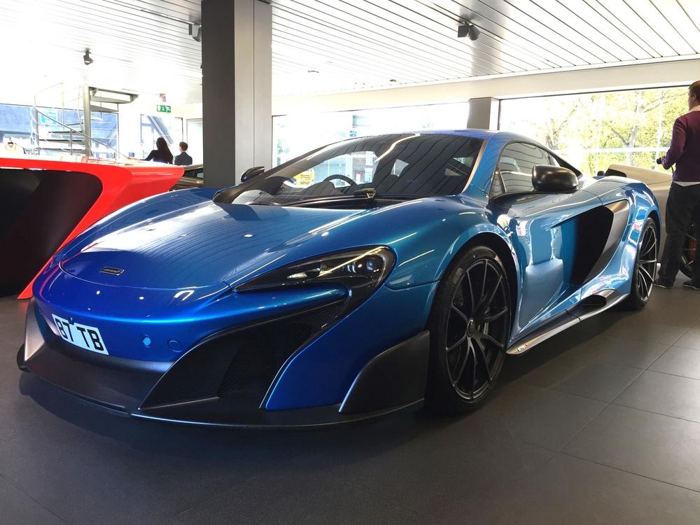 MrJWW McLaren