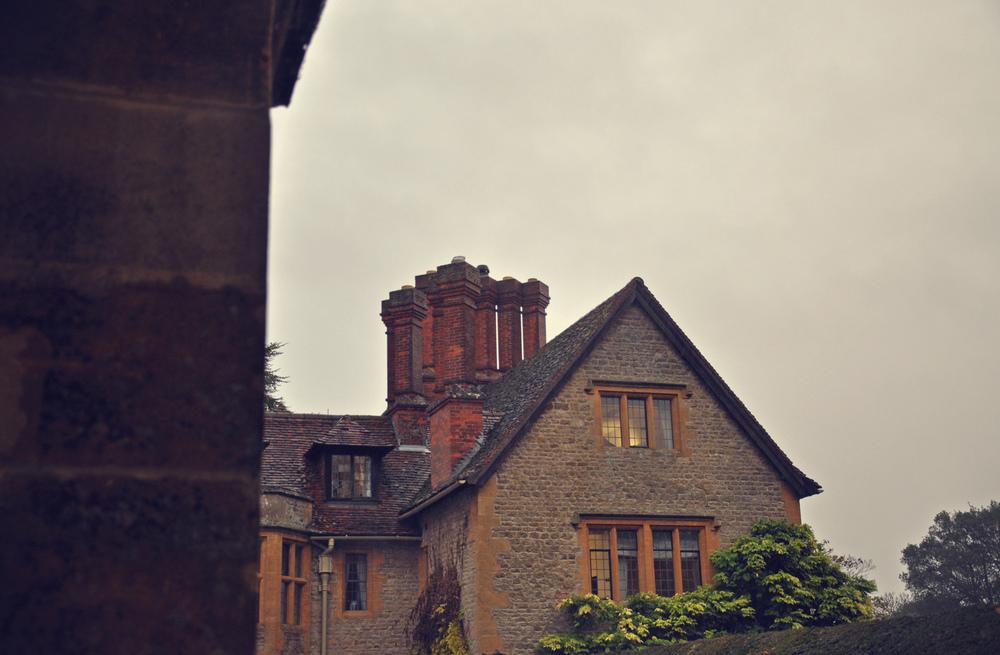 LeManoir Hall