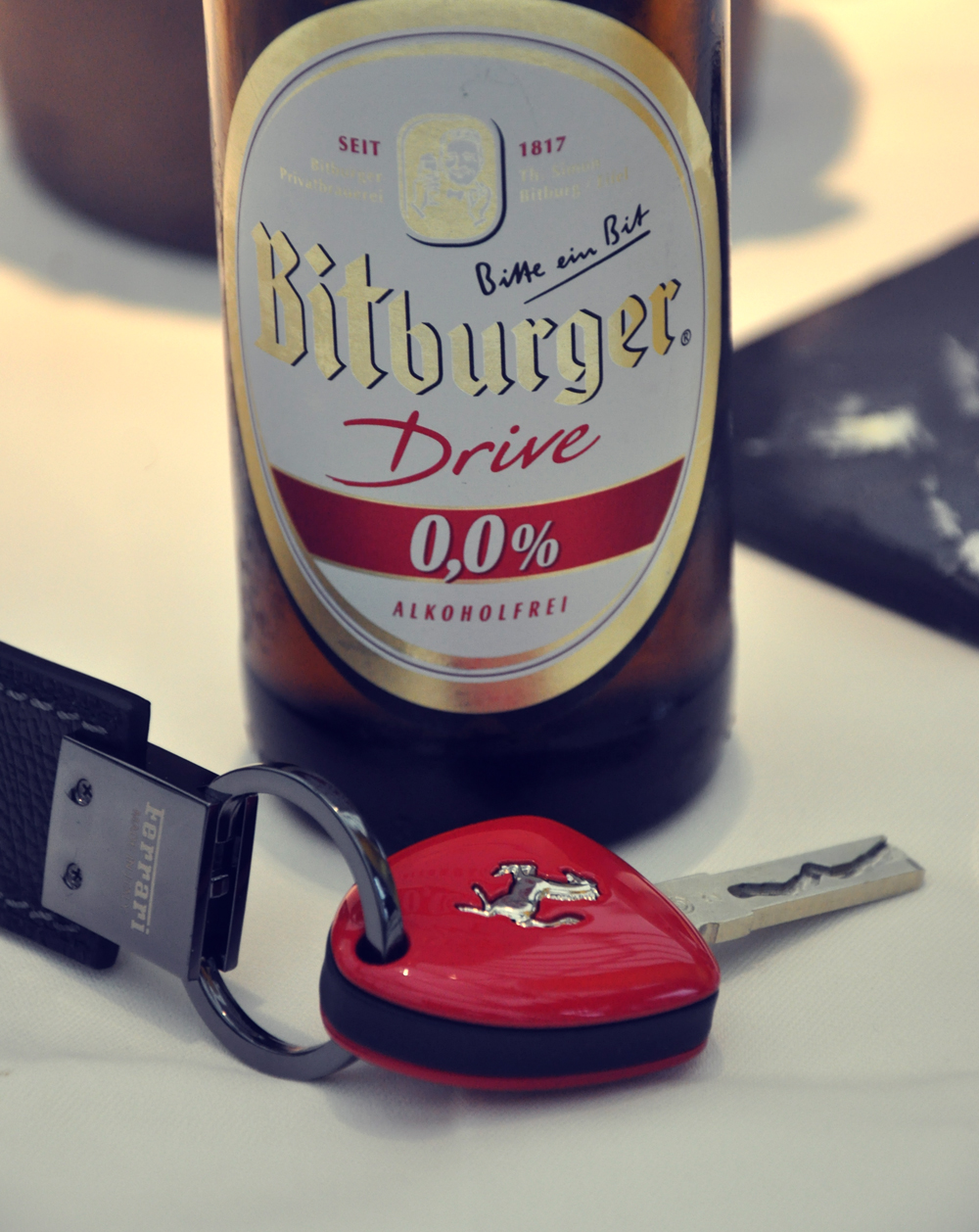Drivers Beer