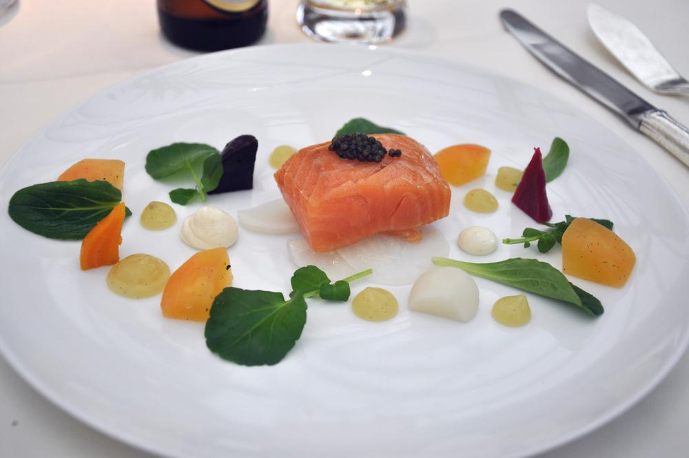 MrJWW Ferrari Salmon
