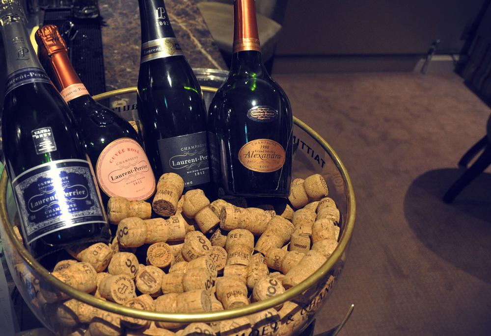 LeManoir Champagne