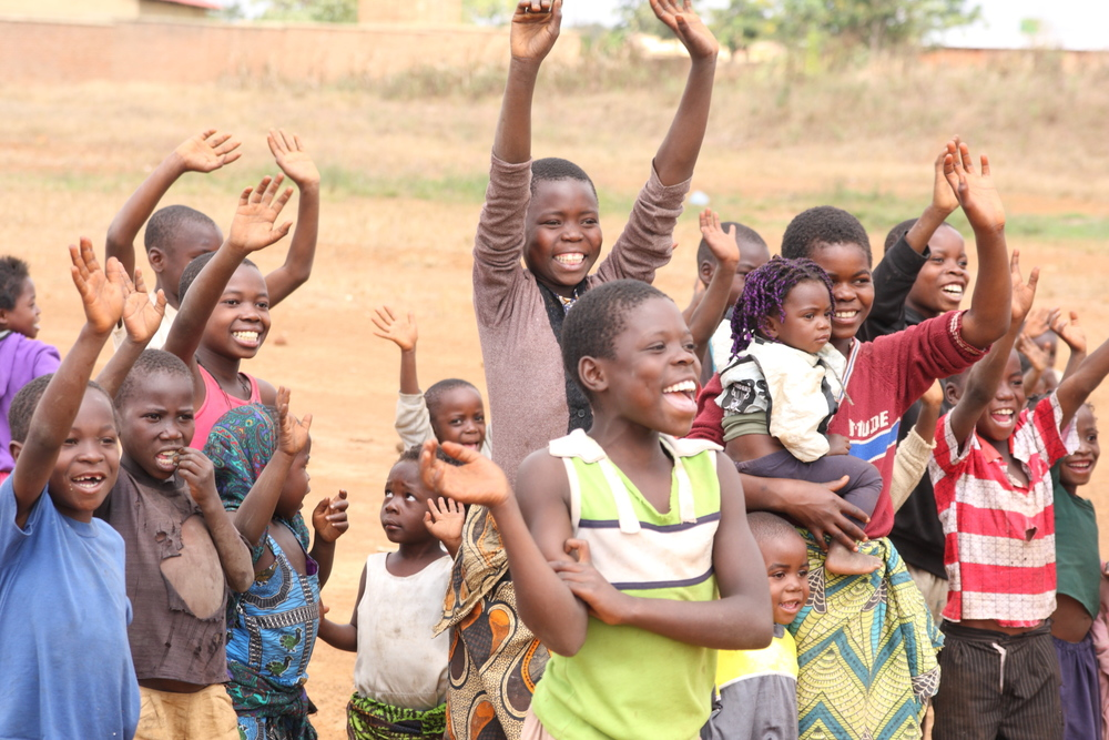 CHILDREN OF THE NATIONS    Children of the Nations exists to raise children who transform nations by partnering with nationals to provide holistic, Christ-centered care.
