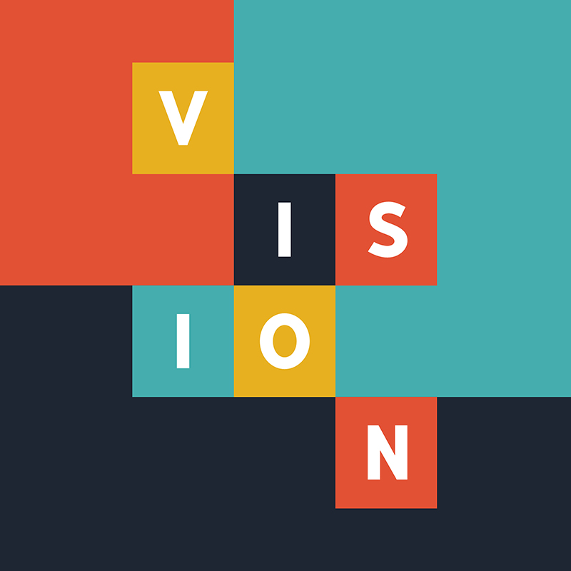 Vision 2019 - CURRENT SERMON SERIESGod is not done guiding our steps. These steps into the future will honor our previous chapters while turning new pages—and adding new meanings. Each new word on these pages will point toward Jesus' teachings to seek and reach others.LISTEN ›