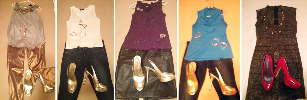 Mari McNeil outfits