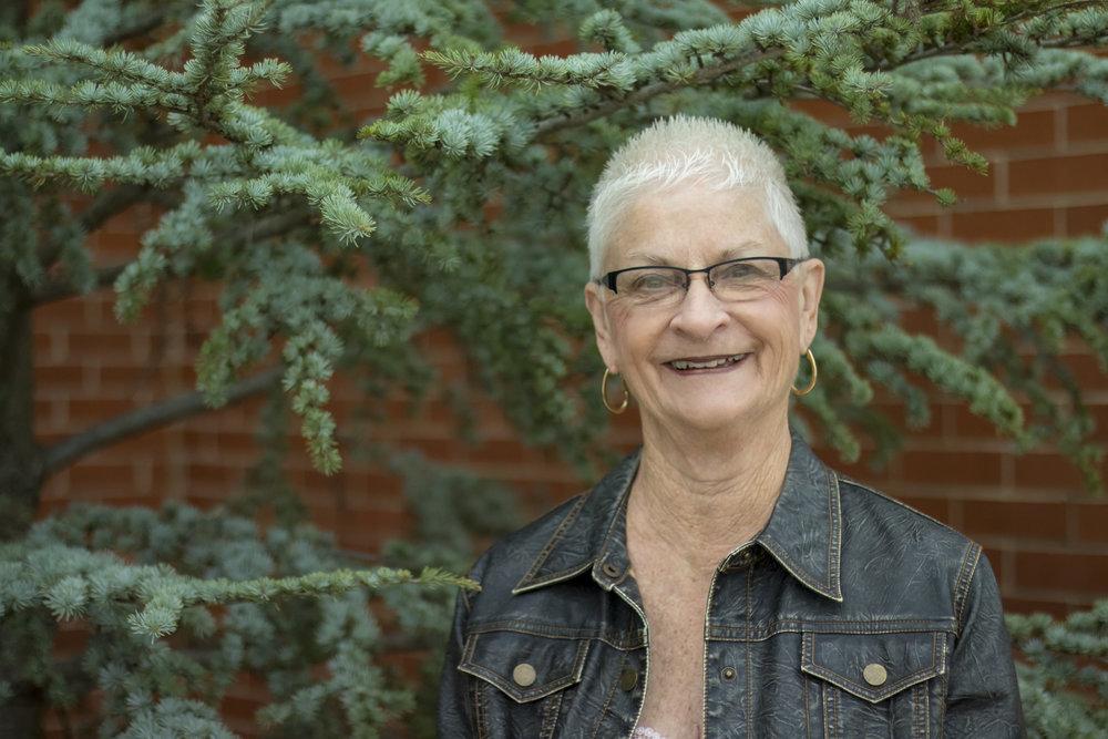 Ramona Romines    Prayer Ministry Coordinator