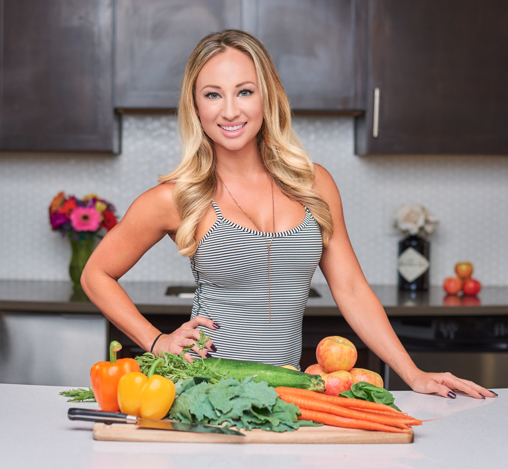 Live. Love. Eat. - Lauren Rae is a nutrition & wellness Expert and an avid foodie-at-heart. With a practice built on balance and moderation, she provides personal nutrition coaching, meal planning and private cooking instruction that accounts for all of the things you love.