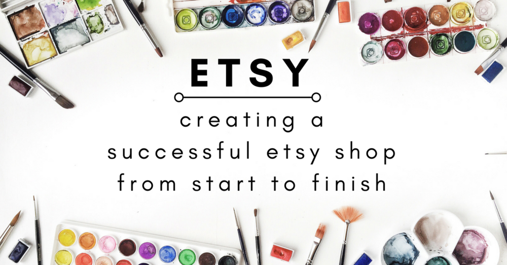 Opening an etsy shop - In this class I'll be talking you through each step of running a successful Etsy Shop. This course will help you to bring your idea to life and start a business selling your handmade items. The lessons in this class include:-Branding + Your Logo-Shop Information-Product Photography (For both physical + digital products)-Writing Product Descriptions That Sell-SEO + Marketing-Shipping + Packaging