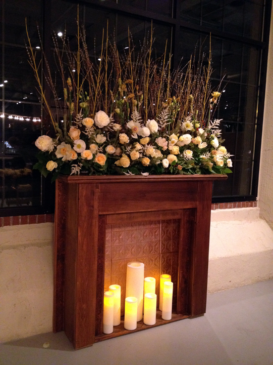 Sullivan-Owen-Philadelphia-Wedding-Florist-Yellow-Dinner-Party-2
