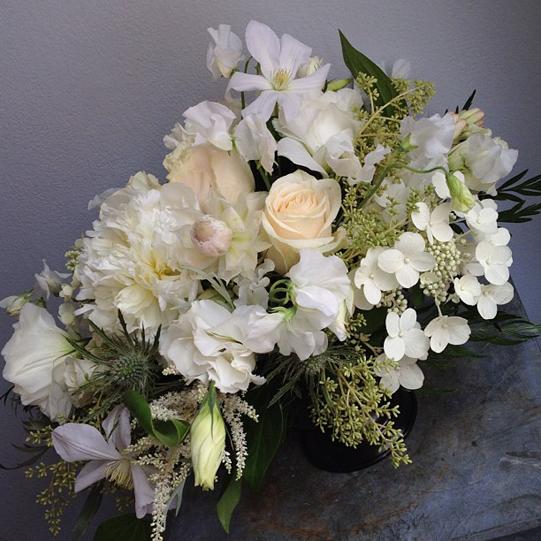 Sullivan-Owen-Philadelphia-Florist-White-Green
