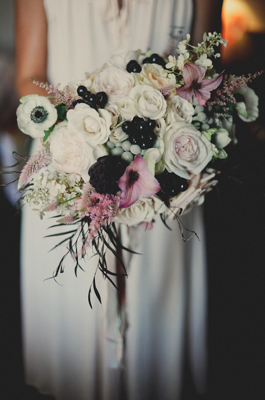Sullivan-Owen-Philadelphia-Wedding-White-Gray-Black-Blush-Bouquet