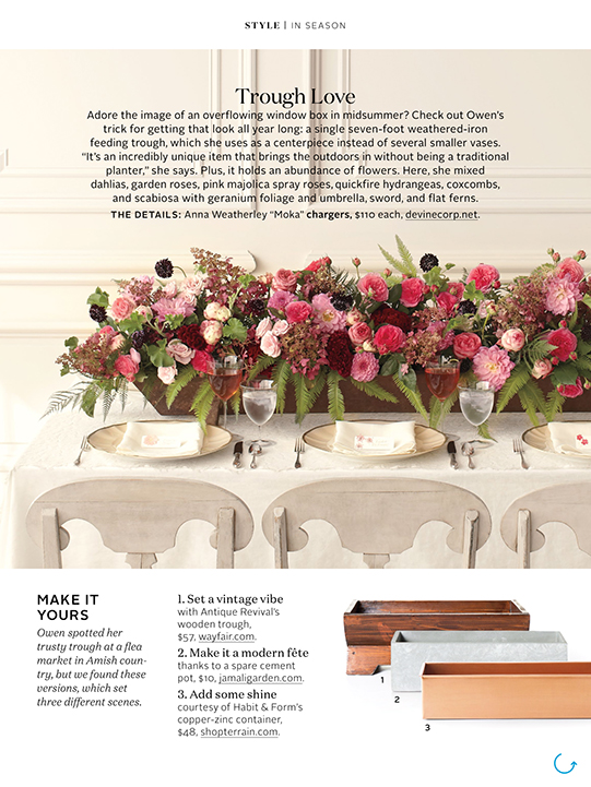 Sullivan-Owen-Martha-Stewart-Weddings-Feature-Summer-Centerpiece-Philadelphia