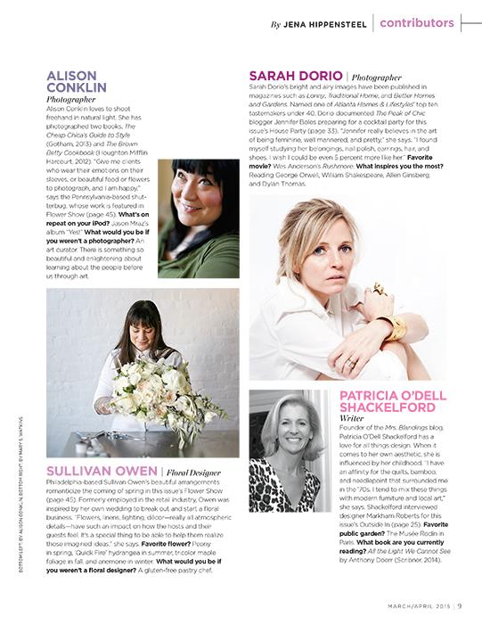 Sullivan-Owen-FlowerMagazine-ContributorsPage-April-2015