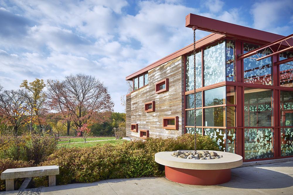 Grange Insurance Audubon Center
