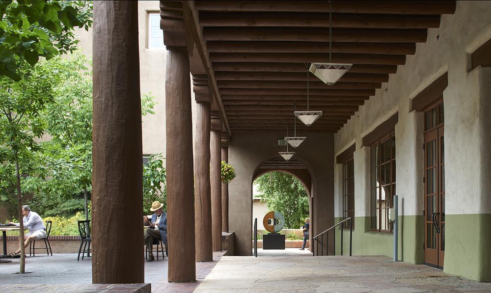 Santa Fe Convention Center