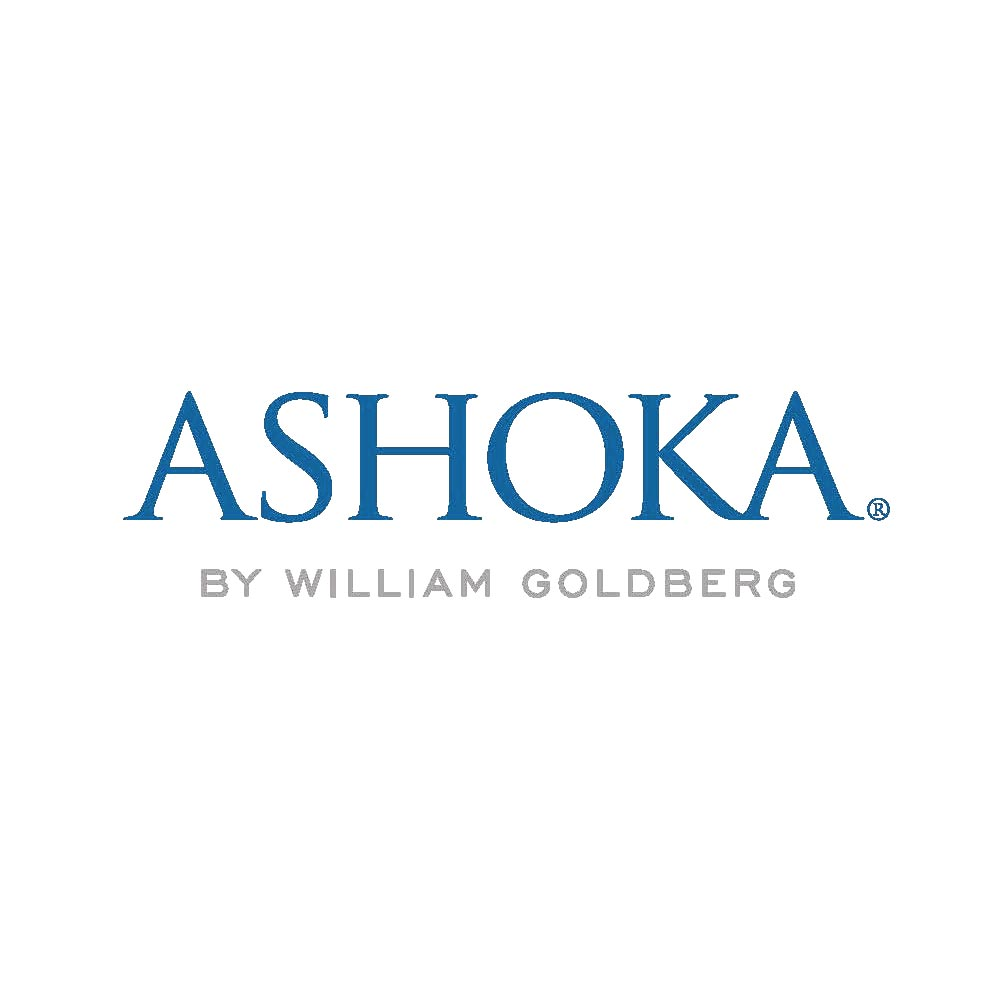 Ashoka by William Goldberg