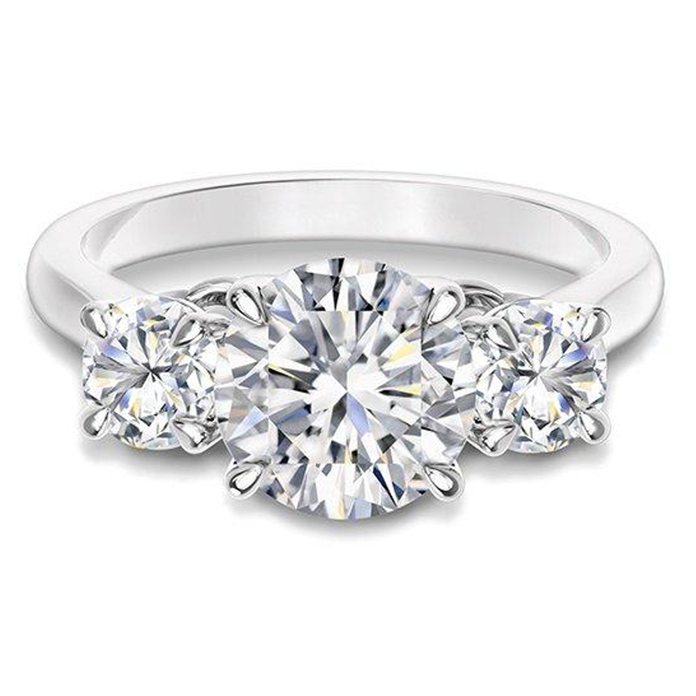 Engagement Rings — Fink's Jewelers