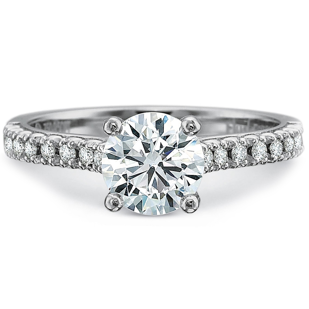 shop engagement rings - Picture Of Wedding Rings