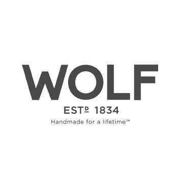 Wolf Watch Winders and Storage