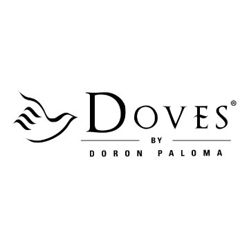Doves By Doron Paloma