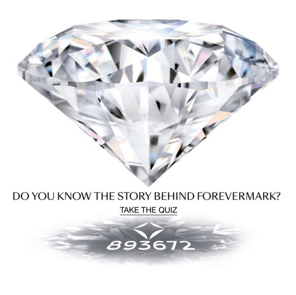 Forevermark Diamond Quiz