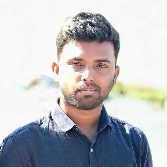 Mariappan Kumar/    UI/UX Designer   User Experience Designer in Lean Station. Tech savvy. Goal is to fill the gap between real world and technology by smart and pleasant interaction.  Interested to gain knowledge from each and every one I know. Loves researching and experimenting. All I want is Food, Movie and Good Talk. Sometimes book mostly podcasts.