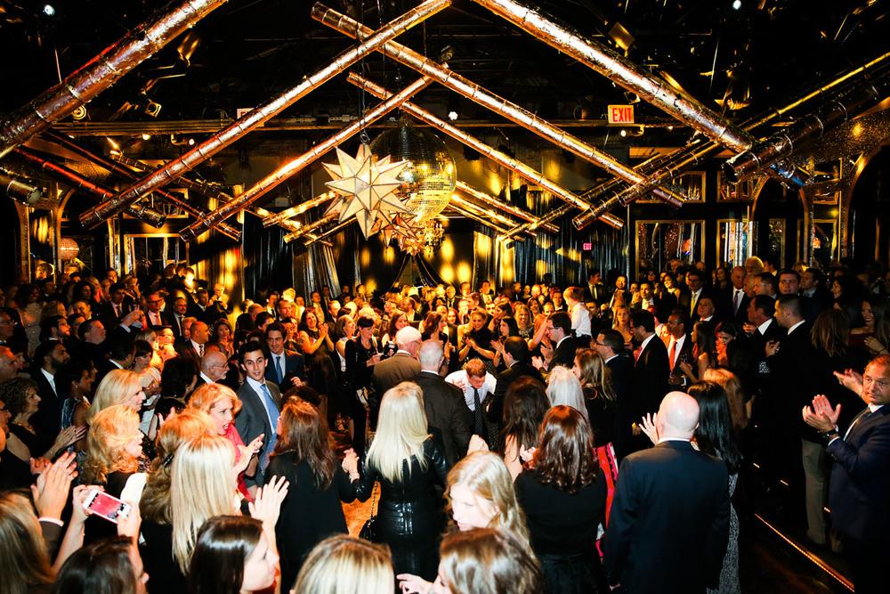 Van Wyck New York City Wedding