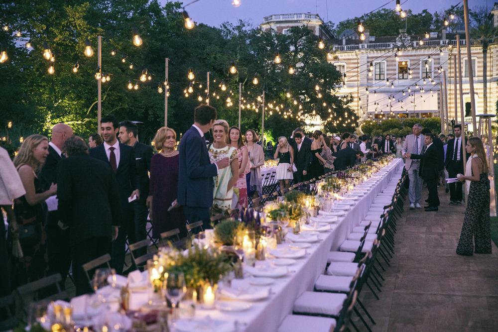 Van Wyck Tuscany Wedding