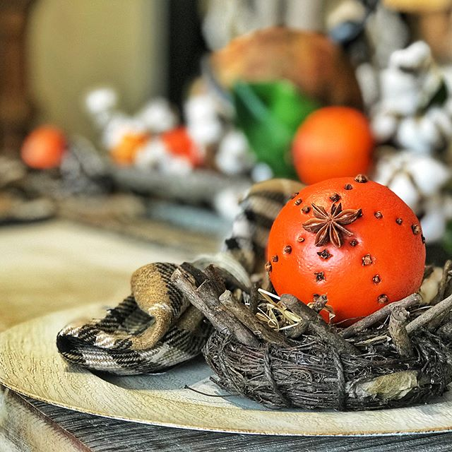 Y'all got your Thanksgiving tablescape in mind yet?? Come see us today! All FALL DECOR 25% OFF!